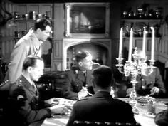 Waterloo Bridge [1940] Part 3: Starring Vivien Leigh, Robert Taylor and Lucile Watson. On the eve of World War II, a British officer revisits Waterloo Bridge and recalls the young man he was at the beginning of World War I and the young ballerina he met just before he left for the front.