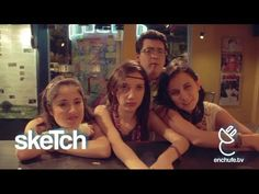Las Amigas de Camilo en el Cine