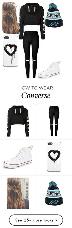 """""""Untitled #89"""" by bep2002 on Polyvore featuring moda, Converse, Topshop, Zero Gravity, women's clothing, women, female, woman, misses e juniors"""