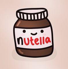 tumblr transparents nutella - Google Search