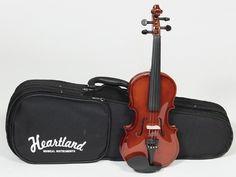 New Heartland Student Violin size Master Violin - Violin - New Heartland Student Violin size Master Violin Price : Bodhran Drum, Irish Flute, Belly Top, Violin Art, Hammered Dulcimer, Prince, Musik