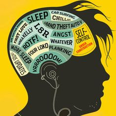 Brain development during the teen years and how #mindfulness can help