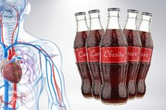 6 Things That Will Happen When You Start Drinking Coke Every Day