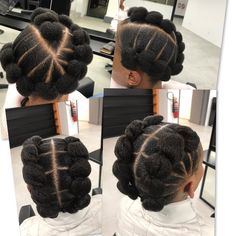 💛 These are beautiful styles Toddler Braided Hairstyles, Protective Hairstyles For Natural Hair, Natural Hair Braids, Girls Natural Hairstyles, Kids Braided Hairstyles, African Braids Hairstyles, Braids For Black Hair, Little Girl Hairstyles, Hot Hair Styles