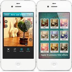 Vintique App Review - CanvasPop Blog