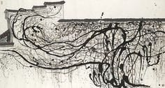 The beauty of abstract form: Wu Guanzhong's Ink Paintings and...