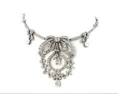 The Edwardian Era 1895-1915 - Estate Jewelry