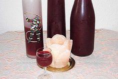 Waldfruchtlikör, ein schönes Rezept aus der Kategorie Grundrezepte. Bewertungen: 27. Durchschnitt: Ø 4,5.