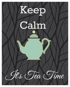 263 Best Tea Quotes images in 2019 | Tea time, Cuppa tea