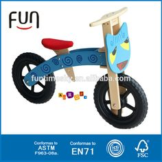 Hottest sales Toddler Bike fashion run bike No-Pedal child bicycle AT10124A #bicycles, #fashion