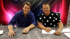 WrestleMania 31 Axxess, Day 2: photos | WWE.com