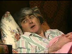 Father Ted   It's not the morning