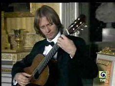 David Russell Heitor Villa-Lobos Choro No.1 - YouTube