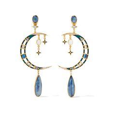 Grrosse boucle d'oreille Percossi Papi / 31 grosses boucles d'oreilles qui ne passent pas inaperçues / earrings / bijoux / jewelry