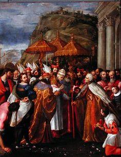 Girolamo Gamberato - Storia di Ancona - Repubbliche marinare - Wikipedia