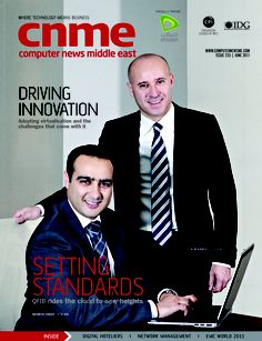 Computer News Middle East June 2011