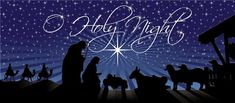 """Merry Christmas Nativity 