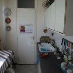 076. Top Freezer Refrigerator, Kitchen Appliances, Home, Diy Kitchen Appliances, Home Appliances, Ad Home, Homes, Kitchen Gadgets, Haus