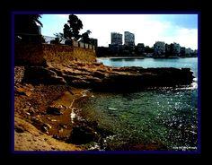 Alicante Fotográfico: Calas del Cabo.