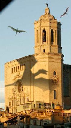 Girona acollirà el rodatge de la sisena temporada de la sèrie «Joc de Trons»