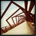Hike on the High Trestle