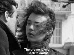 Prénom Carmen / First Name: Carmen Jean-Luc Godard. Tv Show Quotes, Film Quotes, Kafka Quotes, Cinema Quotes, Citations Film, Film Anime, Jean Luc Godard, Movie Lines, Film Stills