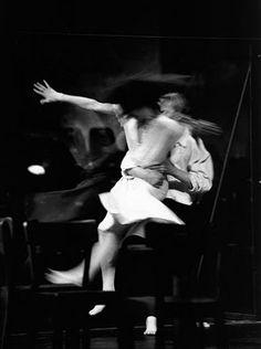 """Pina Bausch Dance Theater """"Café Müller"""""""
