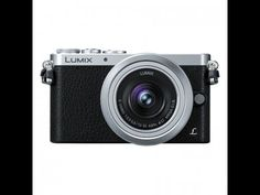 ราคาพิเศษ Panasonic LUMIX DMC-GM1 (Silver)