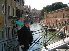 Venice, Italy 2007