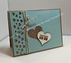 Stampin' Fun with Diana: Can You Case It Color Challenge: Guest Designer