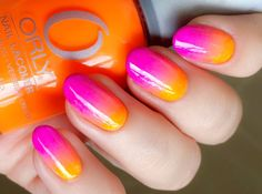 Have you got a birthday coming up? If you're looking for cute nail colors and nail designs, Check out our list of top 30 birthday nails that are party-ready! Nail Art Designs, Colorful Nail Designs, Simple Nail Designs, Nail Polish Designs, Nails Design, Cute Nail Polish, Cute Nails, Gel Polish, Gel Nail Tutorial