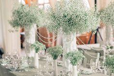 чудові квіточки для весілля