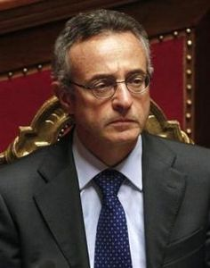 The Italian unelected are worried about what the democratically elected will do about Eurozone membership in 2013.(June 19th 2012)