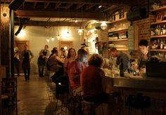 Freda's - Restaurant - Cafe - Bar - Food & Drink - Broadsheet Sydney