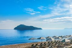 Porto Platanias Beach Resort  Spa