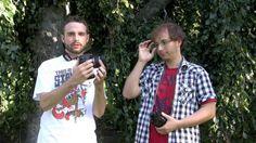 PhotoHabits #3 by Jan Miřacký. Téma: Focus! / Na ostří nože