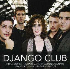Django Club - Django Club
