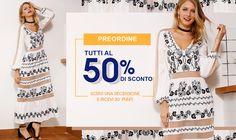Floryday - i migliori affari per lo shopping online con le ultime novità della moda donna