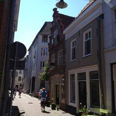 Den Bosch, Snellestraat
