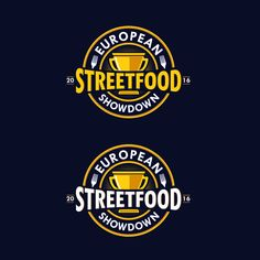 Street Food Championship need the best Logo!
