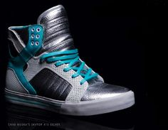SUPRA ..Love these shoes in any and all styles
