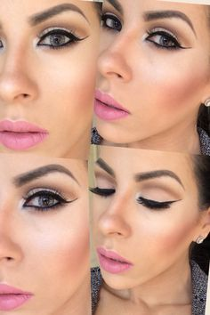 Today's #motd used #toofaced @toofaced #everythingnice palette only xox #youtube #glitterbeauties #subscribe xox tutorial coming up on this look