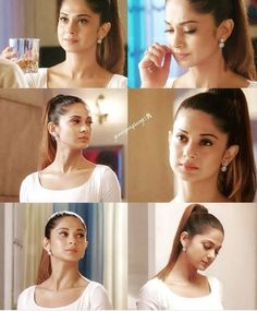 Jennifer winget as Maya Angry Girl, Jennifer Winget Beyhadh, Haldi Ceremony, Jennifer Love, Beauty Queens, Bollywood Actress, Girl Pictures, Braided Hairstyles, Celebs