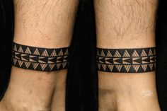 maori tattoos in london Ankle Band Tattoo, Cuff Tattoo, Tattoo Bracelet, Ankle Tattoos, Arm Tattoo, Body Art Tattoos, Hand Tattoos, Tribal Tattoos, Sleeve Tattoos