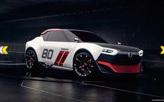 Cool Sport Cars : Nissan Idx Nismo 2014