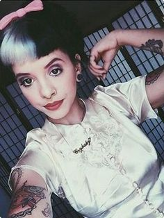 The Voices' star Melanie Martinez comes to Philly | Reading Eagle ...