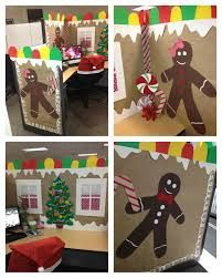 1000 ideas about Christmas Cubicle Decorations on #2: e5c73d2c1e2b30d153de3c91f6a6c87a