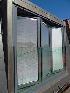 Our frameless Juliet balcony balustrade provides uninterrupted views from your new bifold or sliding bedroom door. Glass Juliet Balcony, Juliette Balcony, Attic Bedroom Designs, Attic Rooms, Sliding Bedroom Doors, Glass Balcony Railing, Modern Conservatory, Frameless Glass Balustrade, French Balcony