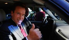 WATCH: Arnold Schwarzenegger Shows Off His Daily Workout Routine