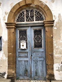 Cyprus Doors